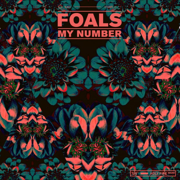 Foals – My Number (Hot Chip Remix)