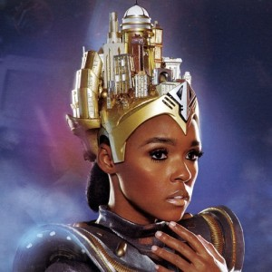 Janelle Monae – What An Experience MP3